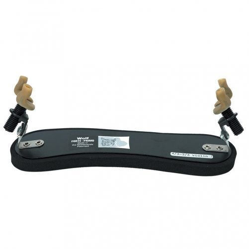 Wolf Forte Primo Shoulder Rest