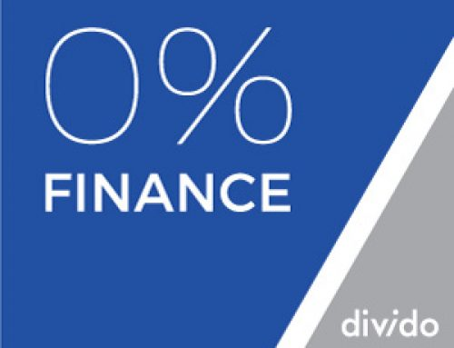 0% Interest Free Finance