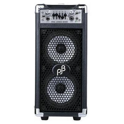 Phil Jones Briefcase Amp Front