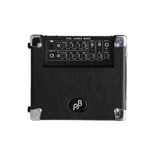 Phil Jones BG 100 Bass Cub Top