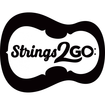 Strings2Go.com Logo