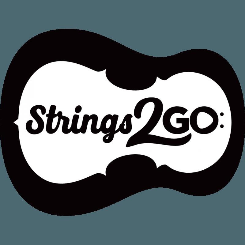 Strings2Go.com Logo
