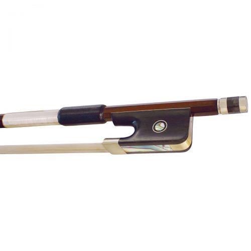 Hidersine Bow Cello 4/4 Pernambuco Octagonal