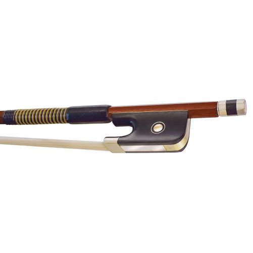 Hidersine Bow Cello 4/4 Brazilwood Round