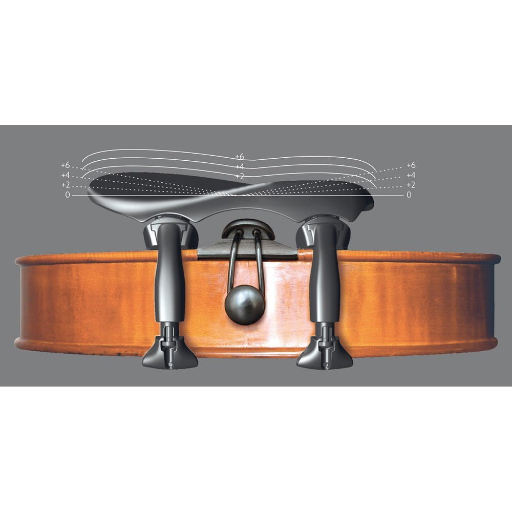Wittner Chin Rest Viola - Augsburg Adjustable