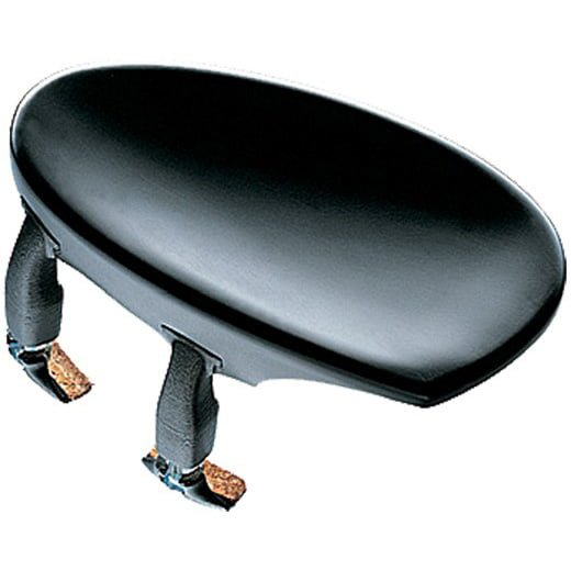 Wittner Chin Rest Violin. Anti Allergy Teka 4/4