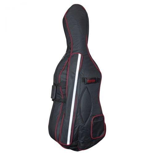Hidersine cello gig bag front