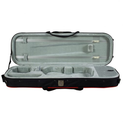 Hidersine Violin HVC Styrofoam Case 4/4 HVC1A