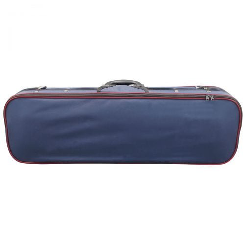 Hidersine Oblong Violin Case 4/4 vc20a