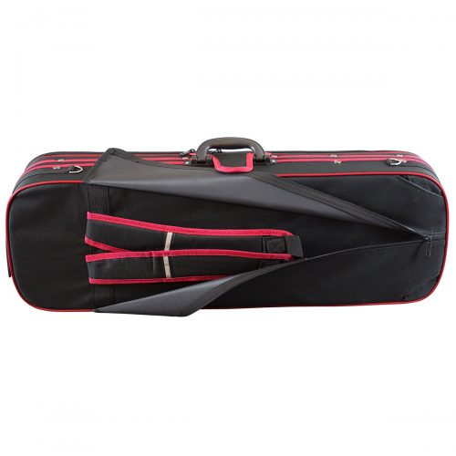 Hidersine Case Violin Oblong 4/4 vc40 Exterior View