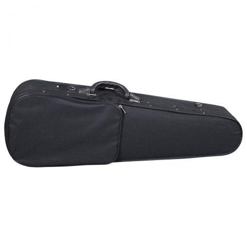Hidersine Case Violin Suspension Shaped vc5 exterior