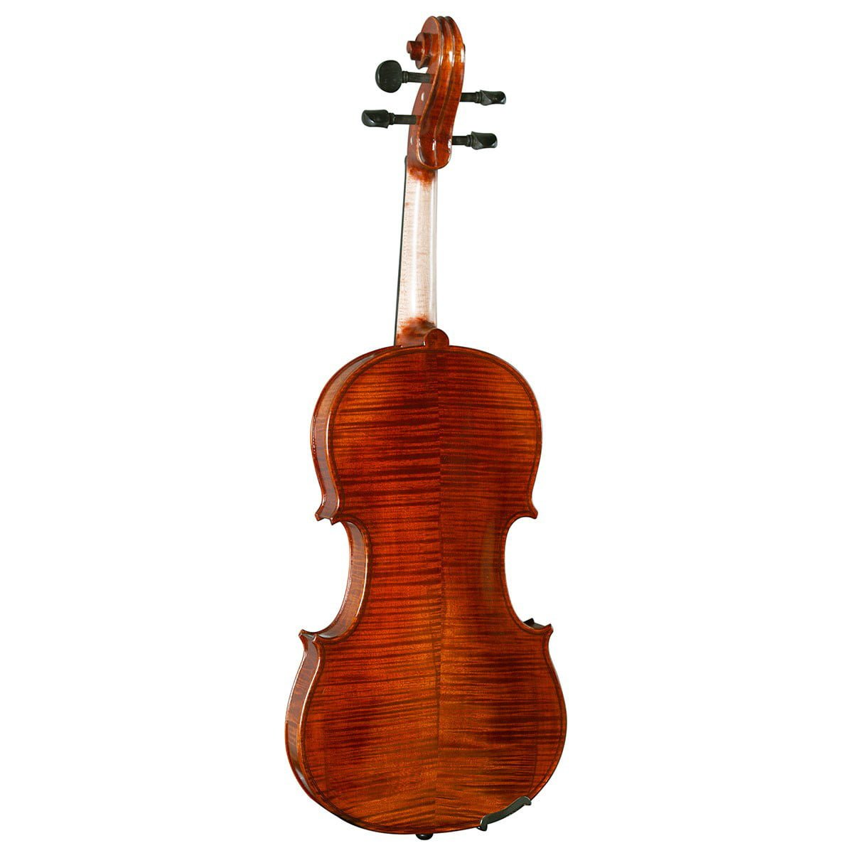Hidersine Piacenza Violin back