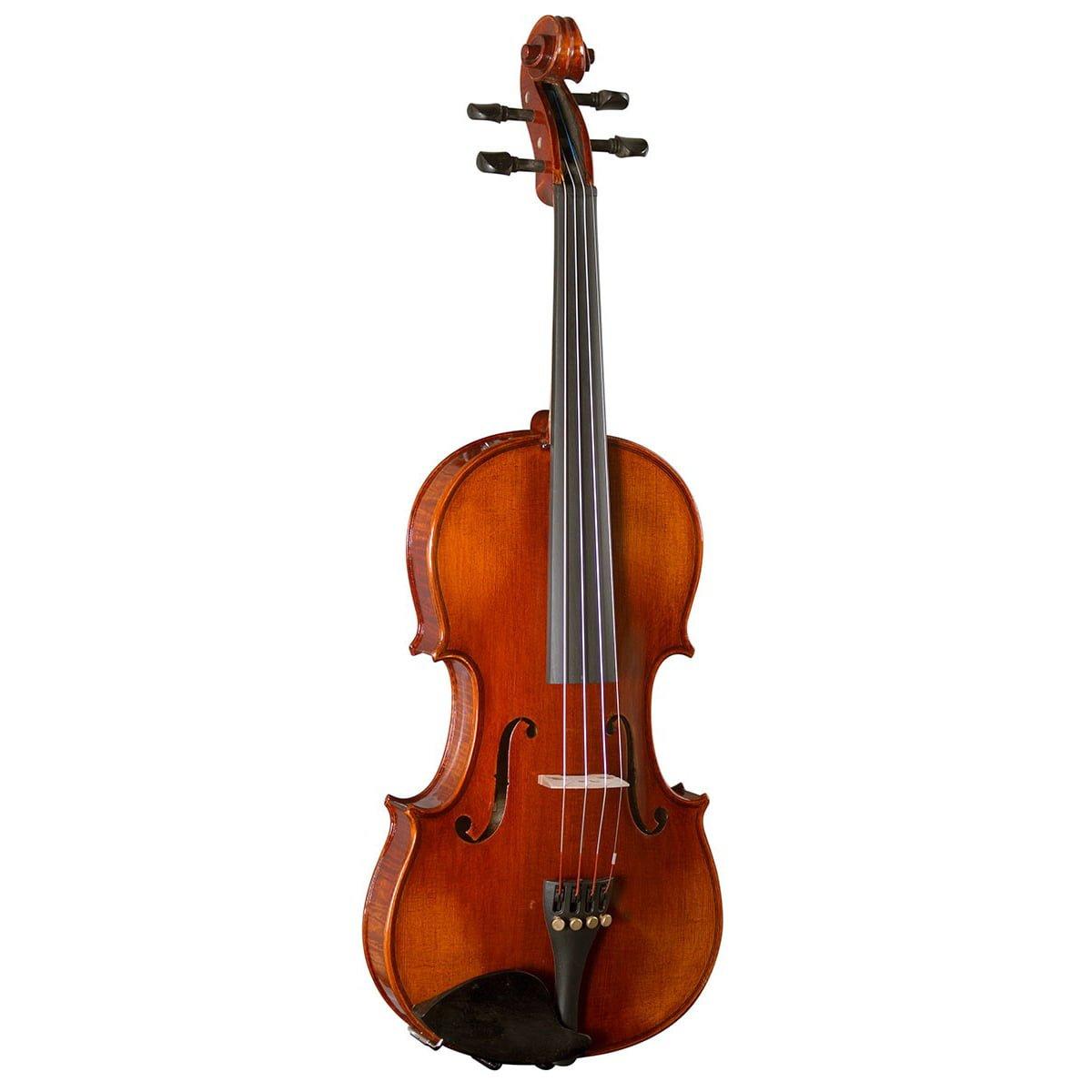 Hidersine Piacenza Violin front