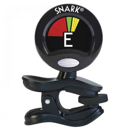 SNARK SN5X GUITAR BASS AND VIOLIN CLIP ON TUNER