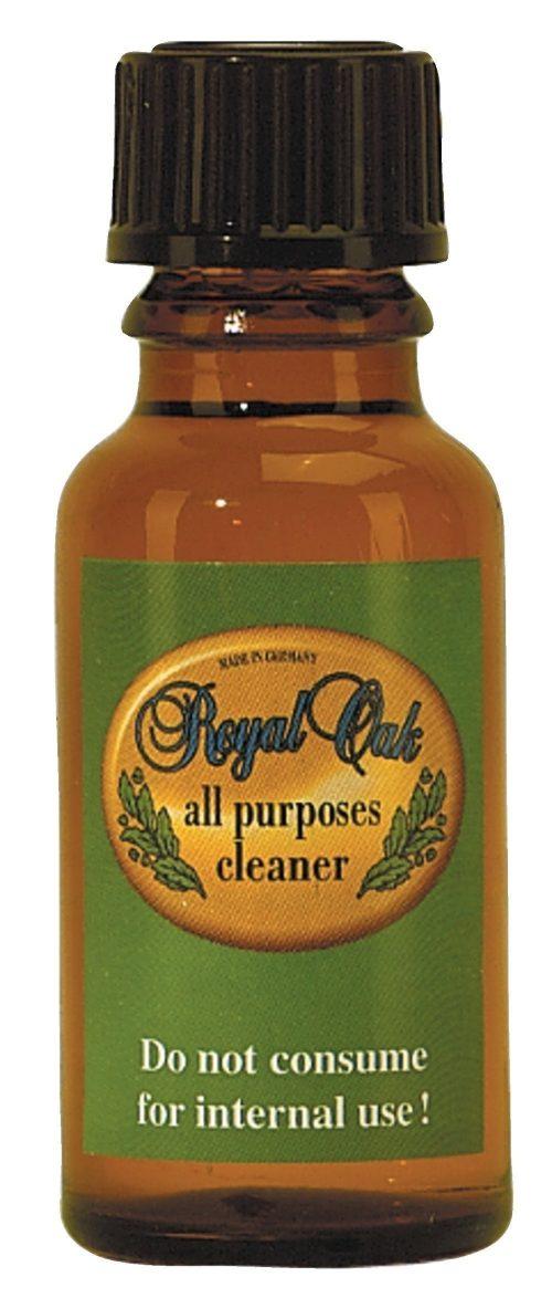 Royal oak string cleaner