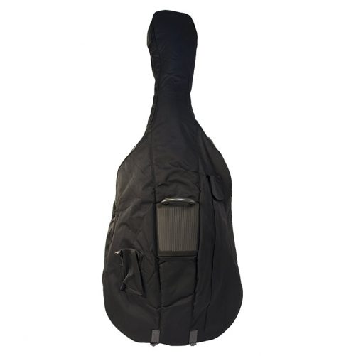 Stentor Padded Double Bass Cover Heavy Duty 1540