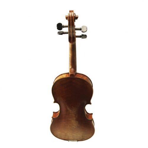 Jay Haide L'Ancienne Stradivari Violin Back