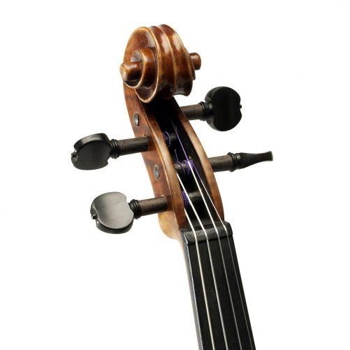 Jay Haide L'Ancienne Stradivari Violin Pegbox