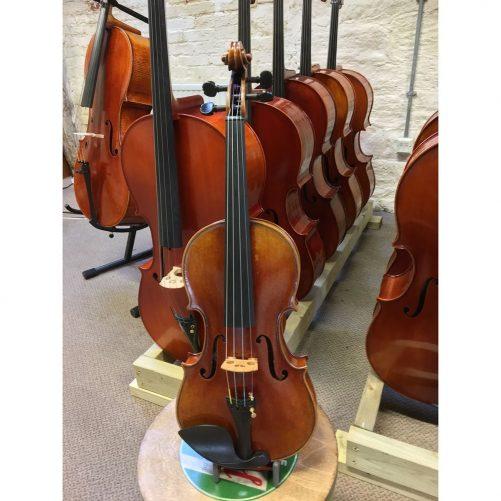Jay Haide L'Ancienne Stradivari Violin
