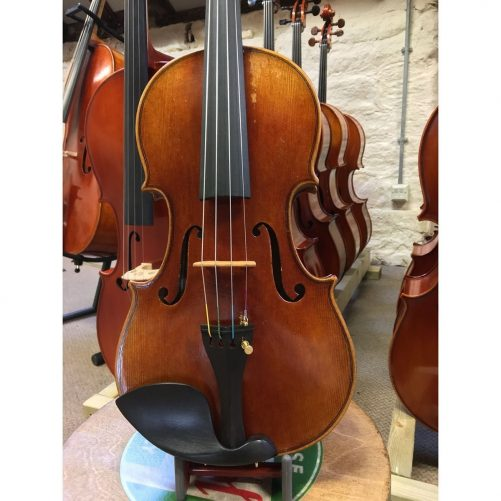 Jay Haide L'Ancienne Stradivari Violin Body