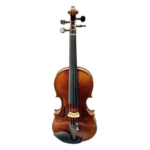Jay Haide L'Ancienne Stradivari Violin Front