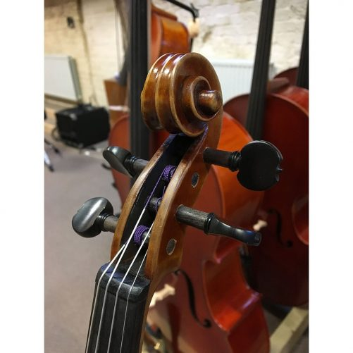 Jay Haide L'Ancienne Stradivari Violin Pegs