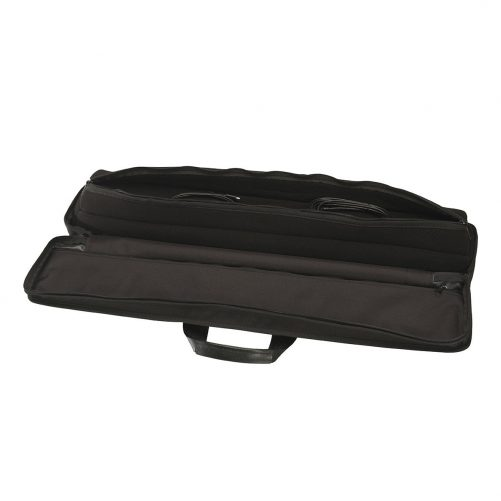 Artiphon Instrument 1 Gig Bag Inside Flap Pocket Open