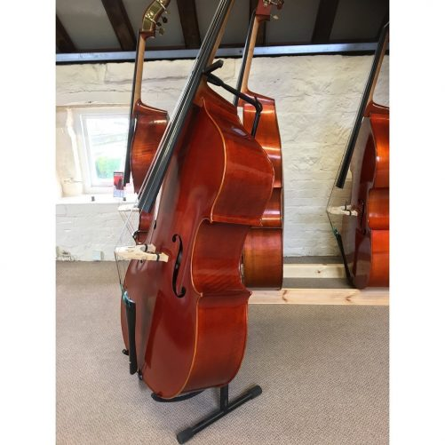 Jay Haide Double Bass Side