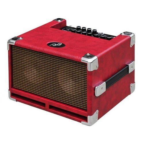 Phil Jones Bass Cub BG 100 Red