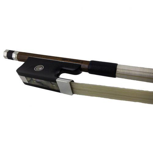 Arcos Schaeffer Double Bass Bow Frog