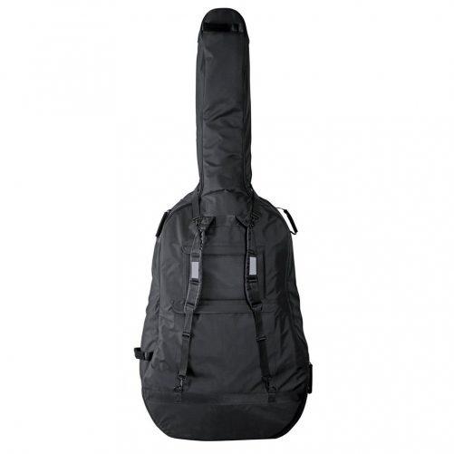 GEWA Double bass gig-bag Premium back