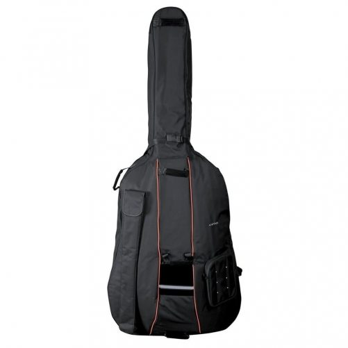 GEWA Double bass gig-bag Premium front