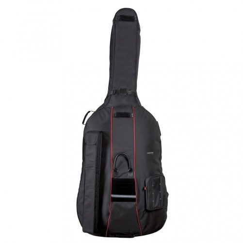 GEWA Double bass gig-bag Prestige front