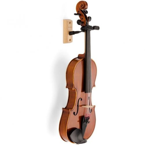 Violin Stands and Wall Hangers
