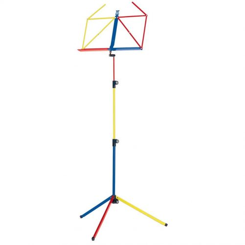 K&M Music Stand - Rainbow 10010RB
