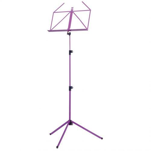 K&M Music Stand - Lilac 10010LI