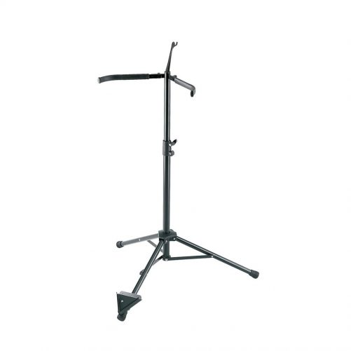 K&M Cello Stand Black 14110