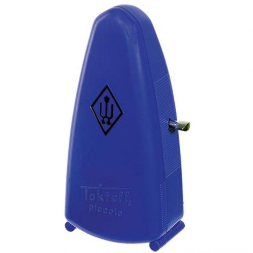 Wittner Metronome. Taktell Piccolo. Blue 1628BL