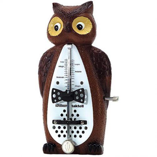 Wittner Metronome Owl Design 2201