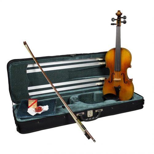 Hidersine Violin Veracini Outfit 4/4 3194