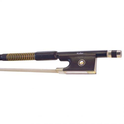 Hidersine Bow Violin 4/4 Carbon Fibre. Student. 5050A