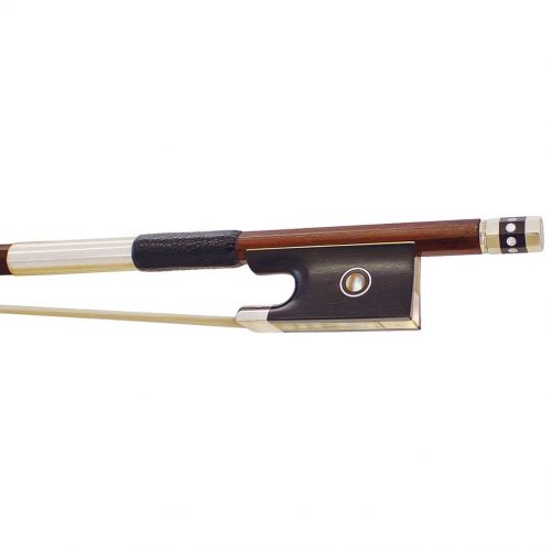 Hidersine Bow Violin 4/4 Fine Pernambuco Octagonal 5069A