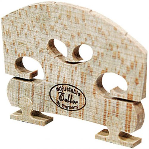 Hidersine Bridge Violin High 4/4 858AH