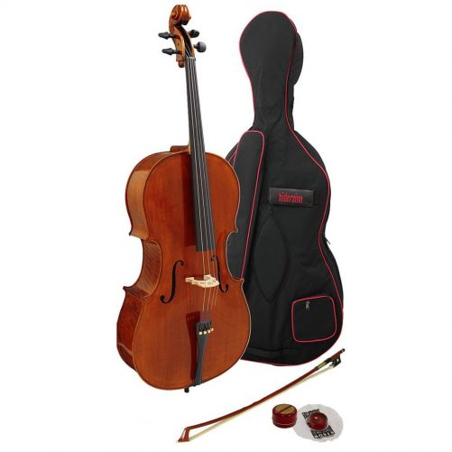 Hidersine Piacenza Cello Outfit 3193