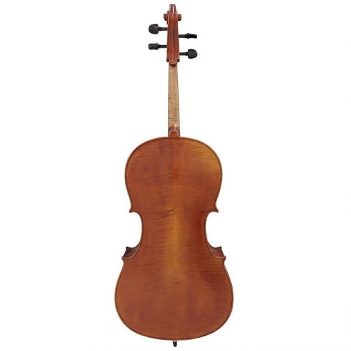 Hidersine Veracini Cello Back