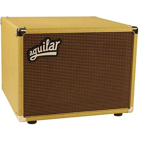 Aguilar Speaker Cabinet DB Series 1x12 Boss Tweed DB112BT