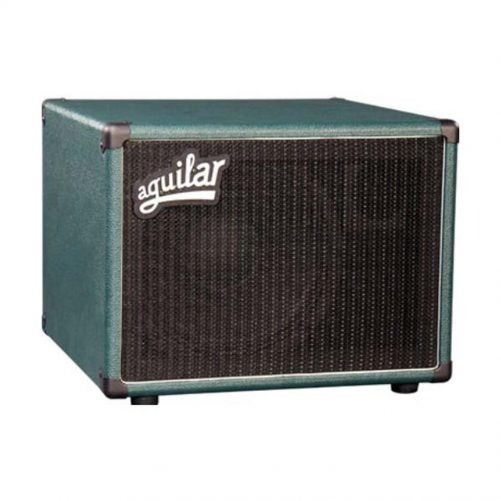 "Aguilar Speaker Cabinet DB Series 12"" Monster Green DB112MG"