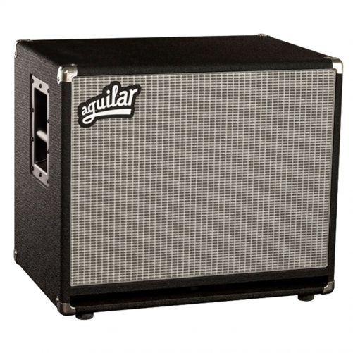 Aguilar Speaker Cabinet DB Series 1x15 - 8 ohm - White Hot DB115WH