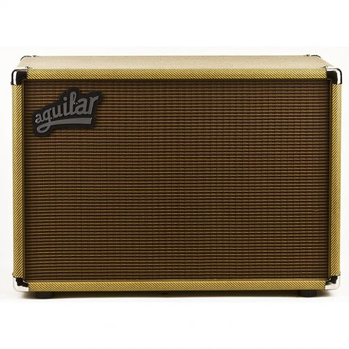 Aguilar Speaker Cabinet DB Series 2x10 Boss Tweed DB210BT4