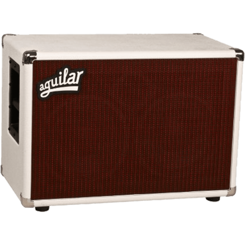 Aguilar Speaker Cabinet DB Series 2x10 White HotAguilar Speaker Cabinet DB Series 2x10 White Hot